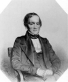 Thomas Herbert Maguire - Richard Owen 1850.png
