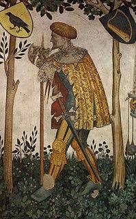 Thomas II of Saluzzo