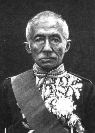 Mongkut - Image: Thomson, King Mongkut of Siam (crop)