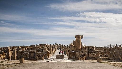 Timgad 22