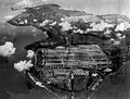 Tinian Airfields 1945 Looking North To South.jpg