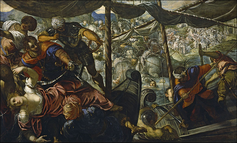 File:Tintoretto Rape of Helen.jpg