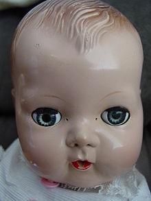 Tiny Tears Wikipedia