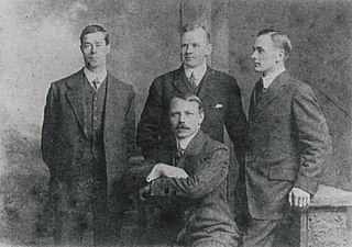 Crew of the RMS <i>Titanic</i>
