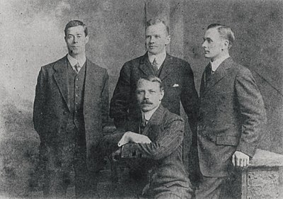 b9a9da2435 Crew of the RMS Titanic - Wikipedia