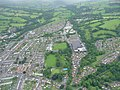 Tiverton , Aerial View - geograph.org.uk - 1283695.jpg