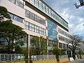 Tokiwa University High School.JPG
