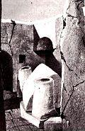 Tomb of Joseph, 1868