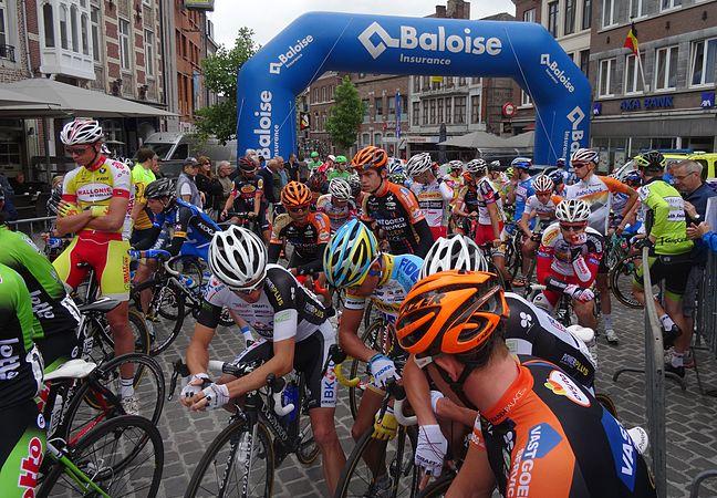 Tongeren - Ronde van Limburg, 15 juni 2014 (C53).JPG