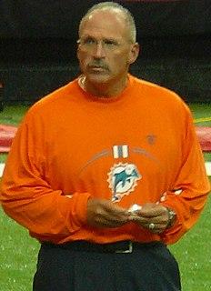 Tony Sparano American football coach