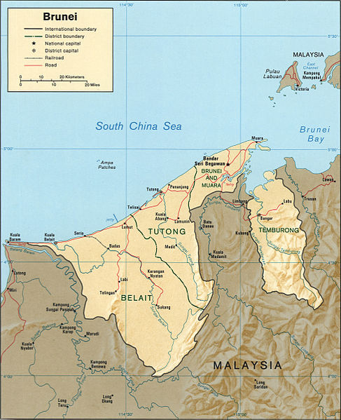 Fail:Topographic map of Brunei CIA 1984.jpg