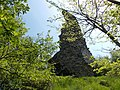 Torre del castello di Monterotondo DCI-FI154 WCA-03915 By IU5AXT Fede - panoramio.jpg