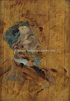Toulouse-Lautrec - ETUDE D'HOMME, 1882, MTL.89.jpg