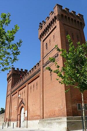 Pétition pour la sauvegarde de l'ex-prison Saint-Michel à Toulouse