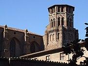 Toulouse - Tour du musée des Augustins.jpg