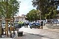 Tour d'Espagne - stage 1 - forces publiques françaises et espagnoles.jpg