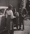 Tournage -Fait divers à Paris- 1950.jpg