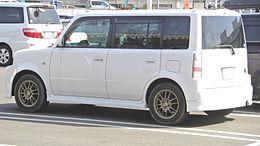 トヨタ bb wikipedia