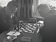 Tröger Ditt 1966 Porz