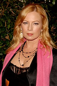 Traci Lords v únoru 2011
