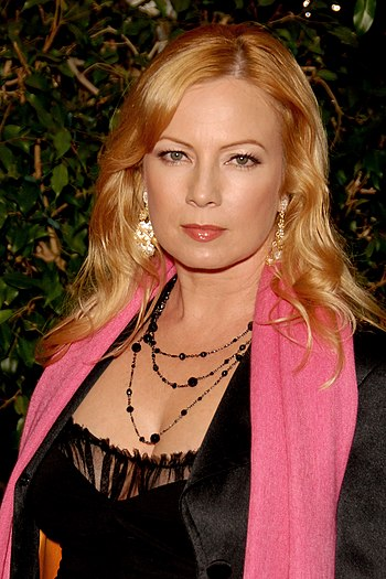 English: Traci Lords, Beverly Hills, CA on Feb...