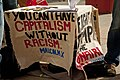 Traditional Workers May Day Rally and March Chicago Illinois 5-1-18 1301 (40960418725).jpg