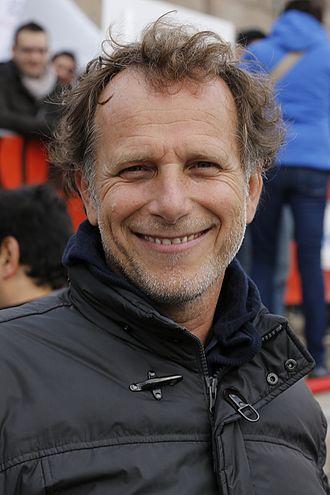Charles Berling - Charles Berling in 2013