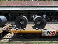 Tren bobinero de NCA en Florencio Varela 06.jpg