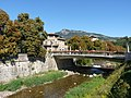 Trento-bridge of Vicenza street on Fersina 2.jpg