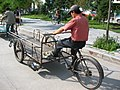 Tricycles in Hailar.JPG