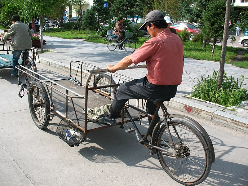 Bike Bus Motorcycle Transport