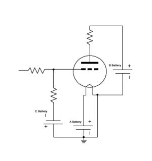 Pila (válvula termoiónica)