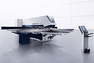 Trumpf - Punching machine