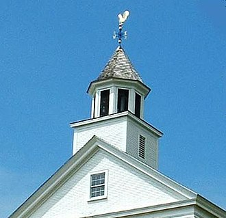 Truro, Massachusetts - Truro Town Hall