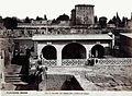 Tuminello, Lodovico (1824-1907) - n. 136 - (Palazzo dei Cesari) - Casa patrizia di Tiberio.jpg