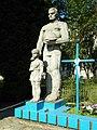 Turopyn Turiyskyi Volynska-monument to the countrymen-details-1.jpg
