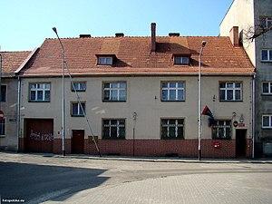 """Twardogóra - Image: Twardogóra, """"Poczta Polska"""" S.A. Urząd Pocztowy w Twardogórze fotopolska.eu (89510)"""