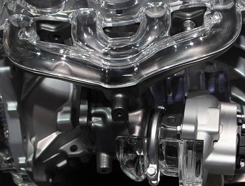 Hyundai Gamma engine - Wikiwand