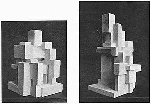 Two sculptures by George Vantongerloo.jpg