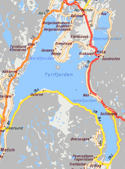 Tyrifjorden map.png