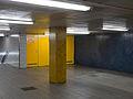 U-Bahnhof Güntzelstraße, Zwischenebene 20150111 7.jpg
