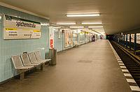 U-Bahnhof Spichernstraße (U3) 20130727 3.jpg