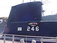 U.S.S. Croaker 5