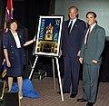 U.S. Senator Fred Thompson & U.S. Congressman Zach Wamp 1996 Chattanooga Summit (22686707926).jpg