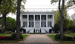 UA President's Mansion 02.jpg