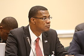 UK and Overseas Territories Joint Ministerial Council (11065045404).jpg