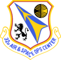 USAF - 32d Air and Space Ops Center.png