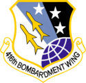 USAF - 416th Bombardment Wing