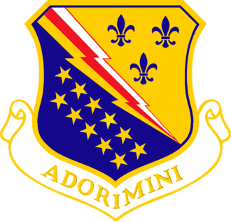 82d Operations Group - Emblem of the 82d Fighter Group