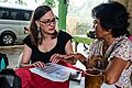 USAID Measuring Impact Conservation Enterprise Retrospective (Philippines; Nagkakaisang Tribu ng Palawan) (26420516068).jpg